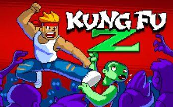 Kung Fu Z apk mod Dinheiro Infinito-flamingapk
