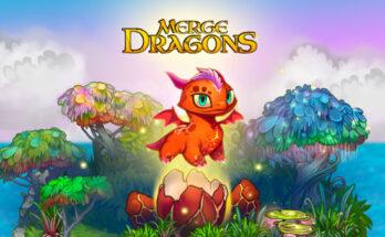Merge Dragons apk mod dinheiro infinito-FLAMINGAPK