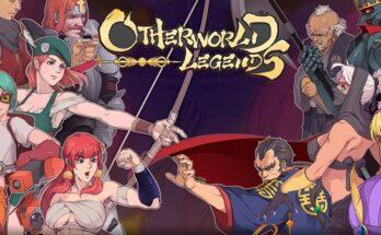 Otherworld Legends apk mod dinheiro infinito-flamingapk