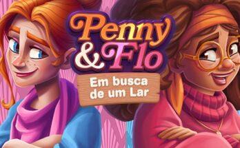 Penny & Flo Em busca de um Lar apk mod dinheiro infinito-FLAMINGAPK