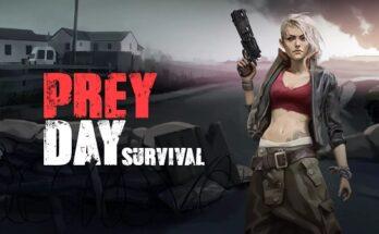 Prey Day Survival – Craft & Zombie apk mod