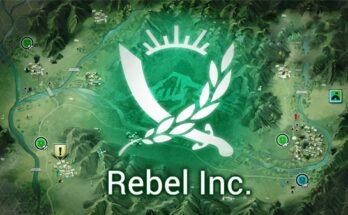 Rebel Inc. Premium desbloqueado