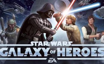 Star Wars Galaxy Of Heroes Mod Apk Unlimited Crystals-flamingapk