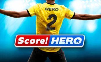Score! Hero 2 apk mod dinheiro infinito-flamingapk