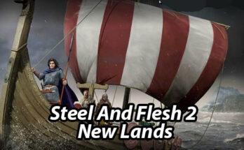 Steel And Flesh 2 New Lands apk mod dinheiro infinito´flamingapk