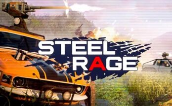 Steel Rage apk mod Dinheiro Infinito