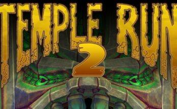 Temple Run 2 apk mod dinheiro infinito-flamingapk