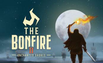 the bonfire 2 uncharted shores mod apk unlimited money