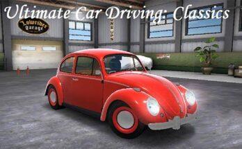 Ultimate Car Driving Simulator Apk Mod Dinheiro Infinito