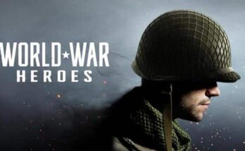 World War Heroes WW2 Apk Mod Dinheiro Infinito