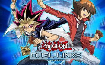 Yu-Gi-Oh! Duel Links apk mod Dinheiro Infinito-flamingapk