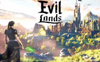 Evil Lands dinheiro e diamantes infinitos-flamingapk