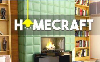 Homecraft Home Design Game dinheiro infinito