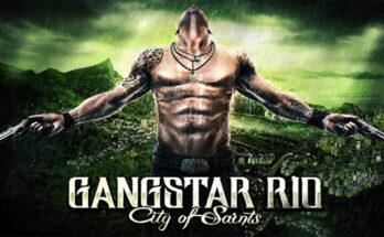 Gangstar Rio City of Saints Apk Mod Dinheiro Infinito