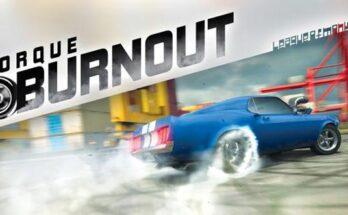Torque Burnout dinheiro infinito-flamingapk