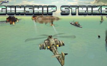 Gunship Strike 3D dinheiro infinito 2021