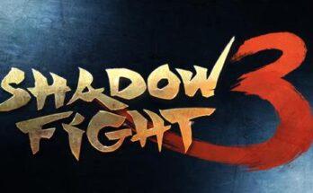Shadow fight 3 apk mod dinheiro infinito