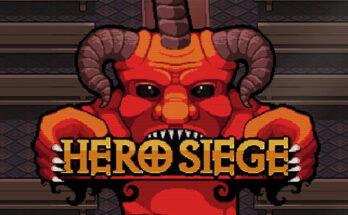 Hero Siege apk mod download