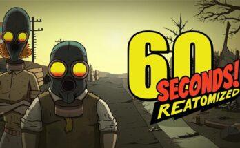 60 Seconds Reatomized apk mod dinheiro infinito 2021