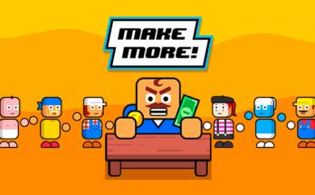Make More apk mod dinheiro