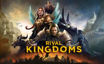 Rival Kingdoms Age of Ruin apk mod dinheiro infinito