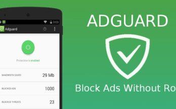 Adguard Premium apk Mod 2021