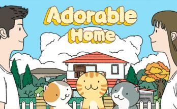 Adorable Home apk mod dinheiro infinito