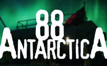 Antarctica 88 Scary Action Survival Horror Game apk mo