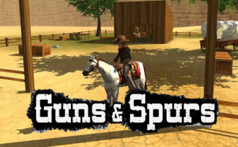 Guns and Spurs 2 apk mod download