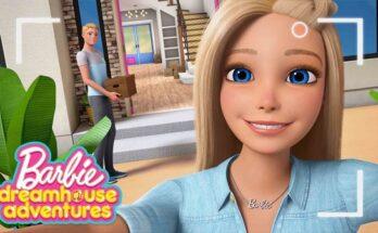 barbie dreamhouse adventures apk mod atualizado 2021