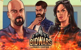 Bid Wars 2 Pawn Empire apk mod dinheiro infinito