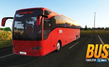 Bus Simulator Ultimate apk mod dinheiro infinito