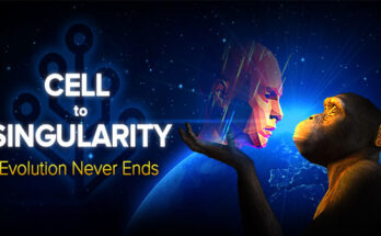 Cell to Singularity Evolution Never Ends apk mod 2021