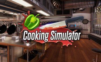 Cooking Simulator Mobile apk mod dinheiro infinito 2021