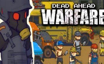 Dead Ahead Zombie Warfare apk mod free shopping