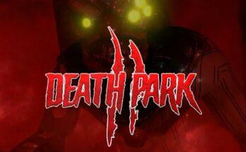 Death Park 2 mod menu apk
