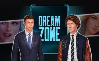 Dream Zone Dating simulator apk mod diamantes infinitos