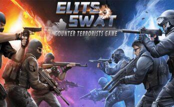 Elite Kille SWAT apk mod dinheiro infinito 2021