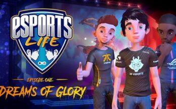 Esports Life Tycoon apk mod dinheiro infinito 2021