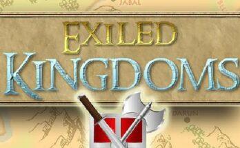 exiled kingdoms apk mod dinheiro infinito