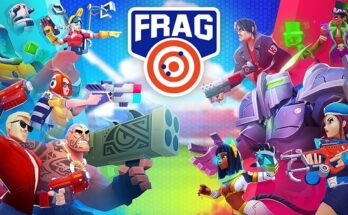 Baixar FRAG Pro Shooter apk mod menu 2021