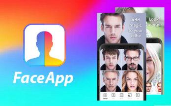 FaceApp pro Apk 2021