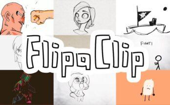 FlipaClip pro apk download