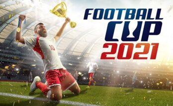 Football Cup 2021 apk mod dinheiro infinito download