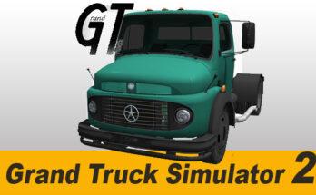 Grand Truck Simulator 2 dinheiro infinito e carteira 2021