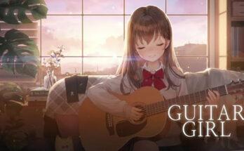 Baixar Guitar Girl mod apk dinheiro infinito 2021