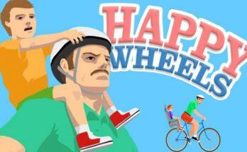 Happy Wheels apk mod desbloqueado