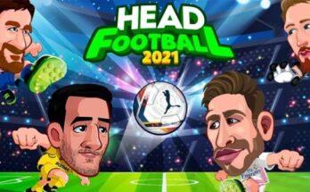 Baixar Head Football LaLiga 2021 apk mod dinheiro infinito atualizado