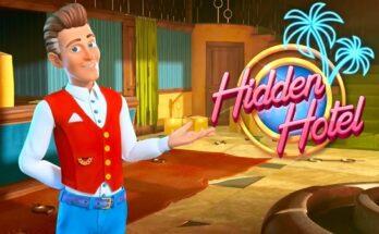 Hidden Hotel Miami Mystery apk mod 2021