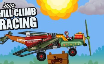 Hill Climb Racing apk mod dinheiro infinito